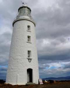 @its.lenu Cape Bruny Lighthouse
