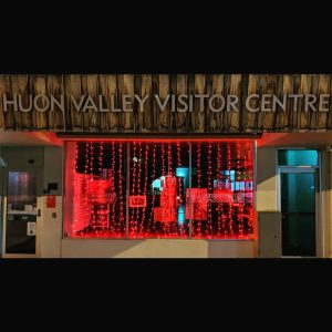 Huon Valley Visitor Information Centre