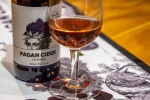 Pagan Cider, Huon Valley