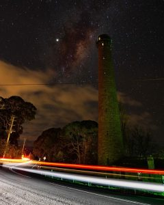 Taroona Shot Tower